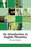 Cover for An Introduction to English Phonetics
