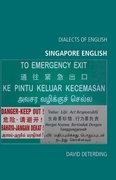 Cover for Singapore English