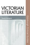 Cover for Victorian Literature