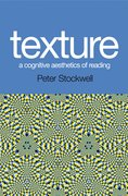Cover for Texture - A Cognitive Aesthetics of Reading