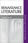 Cover for Renaissance Literature