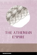Cover for The Athenian Empire