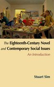 Cover for The Eighteenth-Century Novel and Contemporary Social Issues