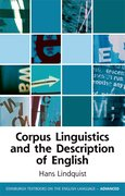 Cover for Corpus Linguistics and the Description of English