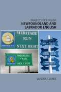 Cover for Newfoundland and Labrador English