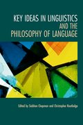 Cover for Key Ideas in Linguistics and the Philosophy of Language