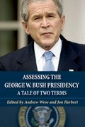 Cover for Assessing the George W. Bush Presidency