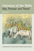 Cover for Literature of the 1940s: War, Postwar and