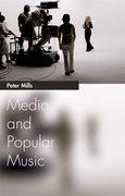 Cover for Media and Popular Music
