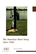 Cover for The American Short Story since 1950