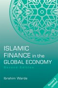 Cover for Islamic Finance in the Global Economy