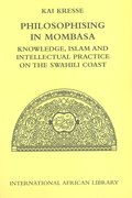 Cover for Philosophising in Mombasa