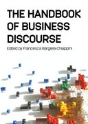 Cover for The Handbook of Business Discourse