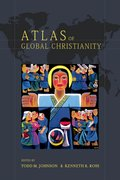 Cover for Atlas of Global Christianity