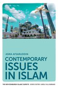 Cover for Contemporary Issues in Islam