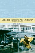 Cover for Chinese Martial Arts Cinema