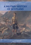 Cover for A Military History of Scotland