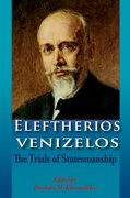 Cover for Eleftherios Venizelos