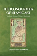 Cover for The Iconography of Islamic Art