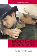 Cover for Brokeback Mountain