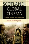 Cover for Scotland: Global Cinema