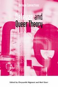 Cover for Deleuze and Queer Theory