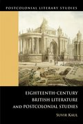 Cover for Eighteenth-Century British Literature and Postcolonial Studies