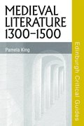 Cover for Medieval Literature 1300-1500