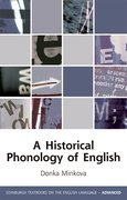 Cover for A Historical Phonology of English