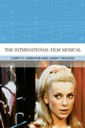 Cover for The International Film Musical