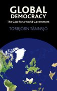Cover for Global Democracy
