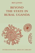 Cover for Beyond the State in Rural Uganda