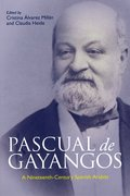 Cover for Pascual de Gayangos