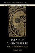 Cover for Islamic Chinoiserie