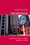 Cover for Hong Kong English