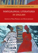 Cover for A Historical Companion to Postcolonial Literatures in English