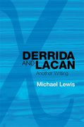 Cover for Derrida and Lacan