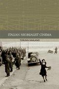 Cover for Italian Neorealist Cinema