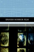 Cover for Spanish Horror Film