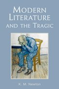 Cover for Modern Literature and the Tragic