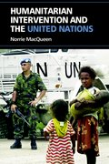 Cover for Humanitarian Intervention and the United Nations