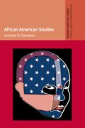 Cover for African American Studies