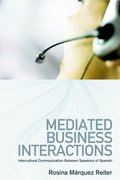 Cover for Mediated Business Interactions