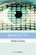 Cover for Reality TV