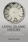 Cover for Living Islamic History
