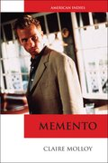 Cover for Memento