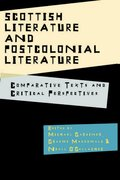 Cover for Scottish Literature and Postcolonial Literature