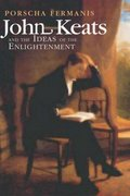 Cover for John Keats and the Ideas of the Enlightenment