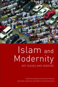 Cover for Islam and Modernity