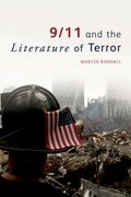 Cover for 9/11 and the Literature of Terror